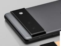 谷歌分享Pixel6 Pixel6Pro相机详细信息