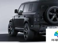 路虎用LWB高端车型扩展Defender