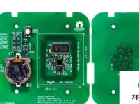 cuplTag温湿度传感器如果您一直在耐心等待通过CrowdSupply推出