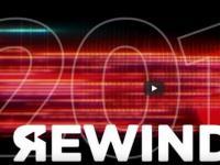 YouTube的Rewind 2019视频借鉴了去年的错误