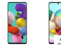 三星刚刚公布了首批Galaxy A 2020系列设备