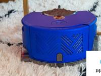 戴森360手动吸尘器启发式评测