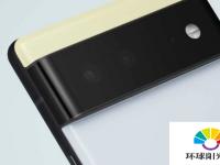 新的谷歌Pixel6Pro泄漏称显示频率为120Hz及更高