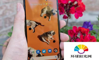 谷歌Pixel5a已在8月17日发布