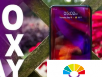 OPPOFindX60智能手机评测