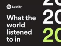 Spotify Wrapped展示你在2019年和过去十年的热门曲目