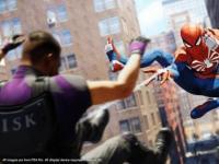 漫威漫画蜘蛛侠续集可能会比我们预期的更快发布PS5