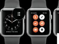 苹果手表系列4和系列5的最佳健身应用