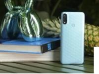 摩托罗拉最近推出了他们的新MotoE20智能手机