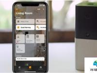 住处的DIY家庭安全系统现在与HomeKit兼容