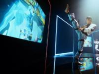 AXIS现在就在Kickstarter上支持VR运动追踪的未来