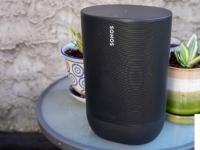 Spotify的免费流媒体现在可以在Sonos扬声器上使用