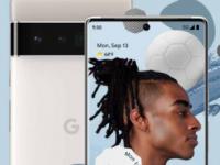 谷歌Pixel6相机功能列表泄露