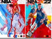 NBA2K22封面以WNBA全明星坎迪斯帕克为特色