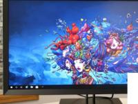 惠普HPDreamColorZ31xStudioDisplay评测