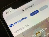 总部位于多伦多的SnapPay推出面部识别支付技术