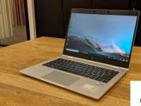 惠普EliteBook x360 830 G6评价:是同级最好的笔记本电脑之�